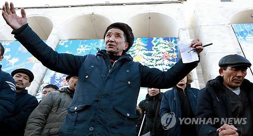 '홍콩 이어 신장 건들자 발끈' 中, 美대사관원 초치해 강력 항의(종합2보)