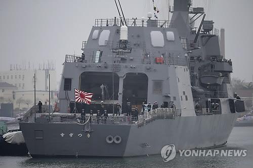 """北통신, 日자위대 중동파견 논의 비난…""""침략야망 실현 광분"""""""