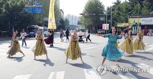 인천시, 동아시아문화도시 종료…한일관계 악화 속 교류
