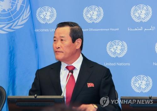 """北 '10일 안보리 북한 인권토의'에 반발…""""강력 대응할 것"""""""
