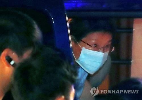 """박근혜 오늘 퇴원할 듯…""""어깨수술 재활 마무리""""(종합)"""