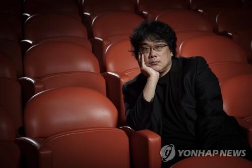 '기생충', 뉴욕타임스 선정 '올해 최고의 영화' 3위