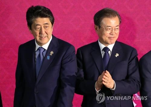 韓中日정상 '대회전'…비핵화 교착 풀고 수출규제 해법 찾을까