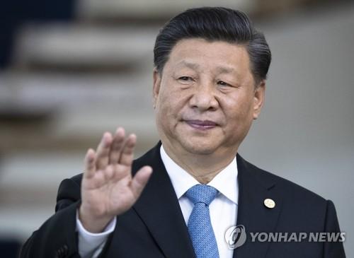 """""""시진핑 신시대, 2050년까지 38년 동안 이어질 것"""""""