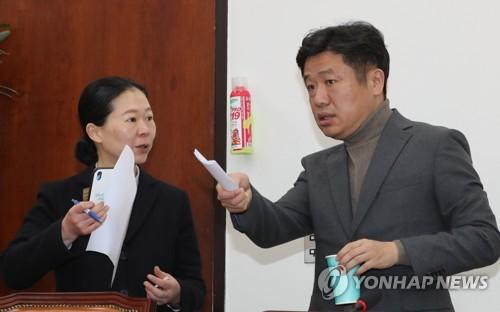 바른미래 '변혁', 부산·인천·대전·경남서 신당기획단 발족