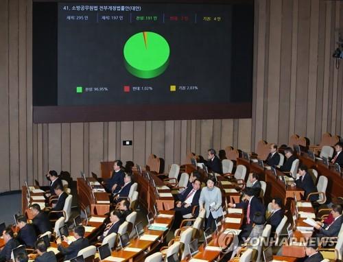 대형재난 발생하면 시·도 경계 허물고 국가차원 대응