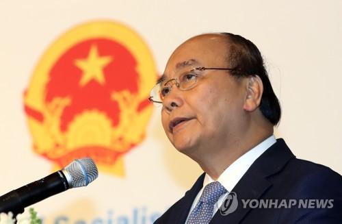 """베트남 총리, 박항서 감독에 축전…""""자긍심 가져다 달라"""""""