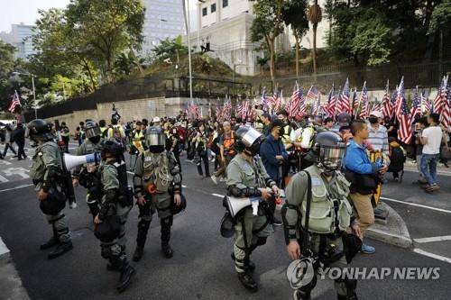 홍콩, 9년째 '세계서 관광객 가장 많이 찾는 도시'
