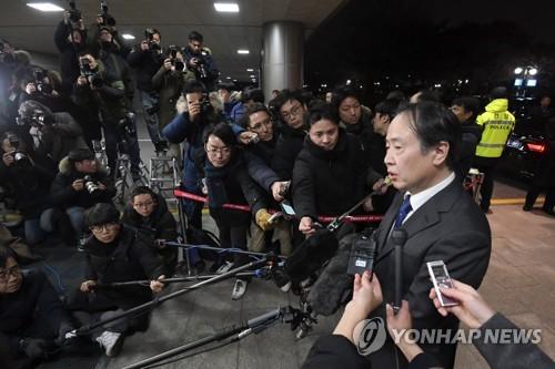 """도미타 신임 일본대사 """"한일관계 해결 위한 가교 역할에 충실"""""""