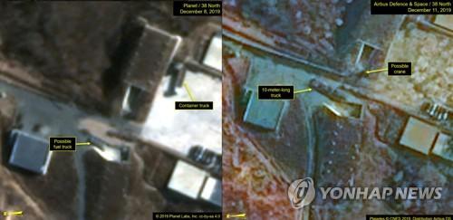 '성탄선물' 언급 北, 일단 '잠잠'…전원회의·신년사 수위 주목