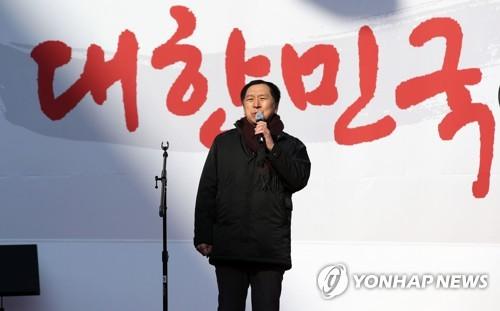 검찰, '靑·경찰 선거개입' 주장하는 김기현 15일 소환 조사