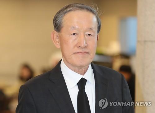 LG 구자경 빈소 비공개에도 정재계 인사 조문 행렬(종합2보)