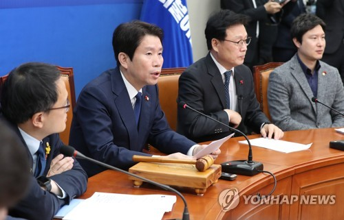 4+1 선거법, '후퇴에 후퇴'…의석수 변동 없는 '연비제' 도입