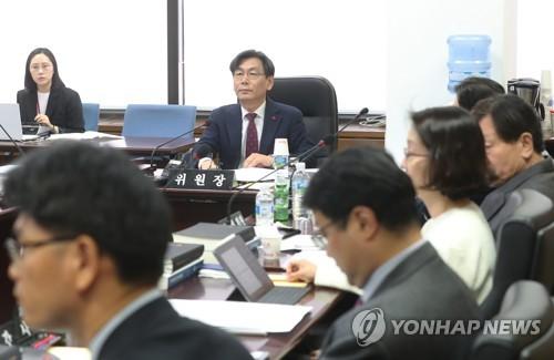 원안위, 월성 1호기 영구정지 결정…한수원 신청 10개월만(종합)