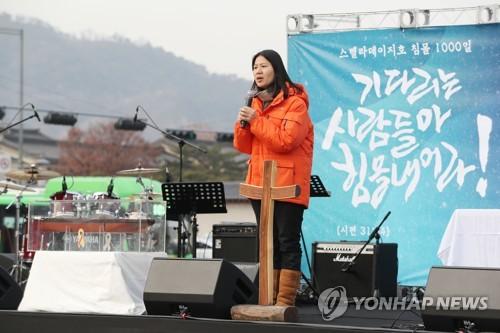 """전국 곳곳 성탄 미사·예배…""""자비와 은총을""""(종합)"""