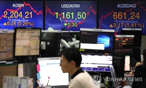 [증시풍향계] 12월 한국 수출·중국 제조업 지표 주목