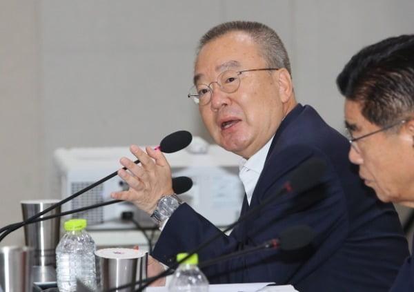 강효상 자유한국당 의원. 사진=연합뉴스
