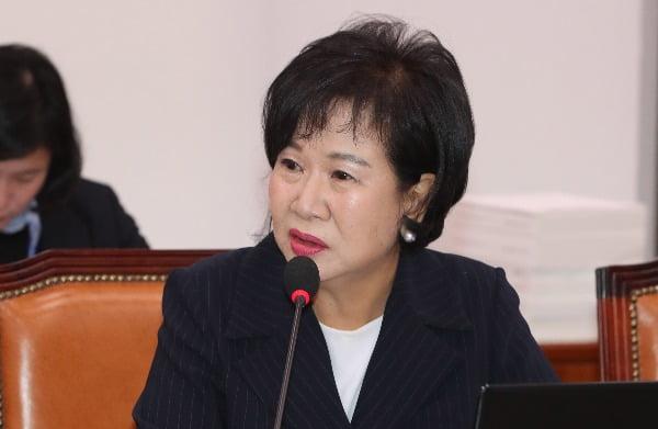 손혜원 무소속 의원/사진=연합뉴스