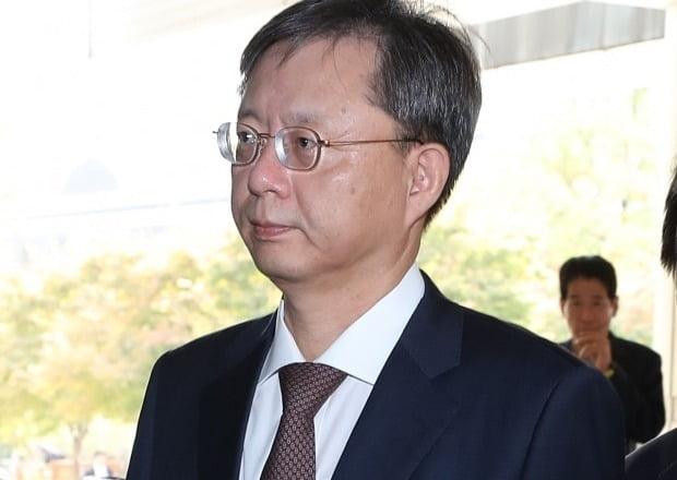 우병우 전 청와대 민정수석 (사진=연합뉴스)