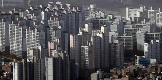 """""""100조 '부동산PF' 건전성 높이자""""…금융위, 관리방안 논의"""