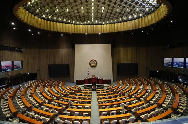 [속보] '민식이법·하준이법' 국회 통과…어린이 교통안전 강화