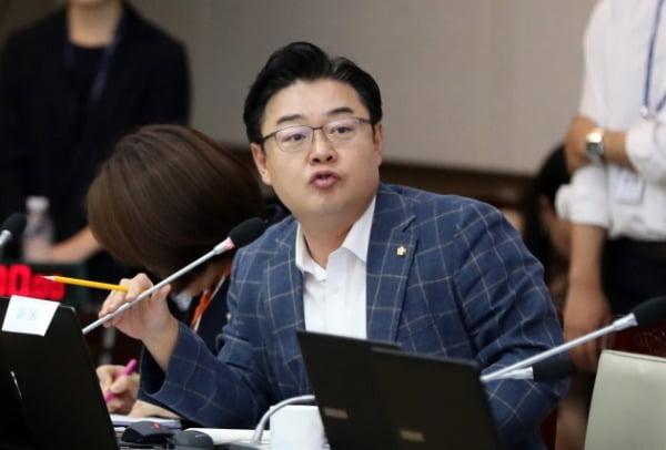 김성원 자유한국당  대변인 /사진=연합뉴스