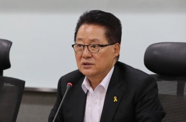 박지원 대안신당 의원 /사진=연합뉴스