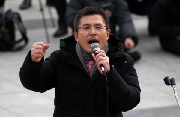 황교안 자유한국당 대표 / 사진=연합뉴스