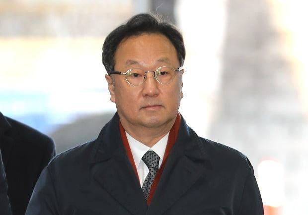 이우석 코오롱생명과학 대표.(사진=연합뉴스)