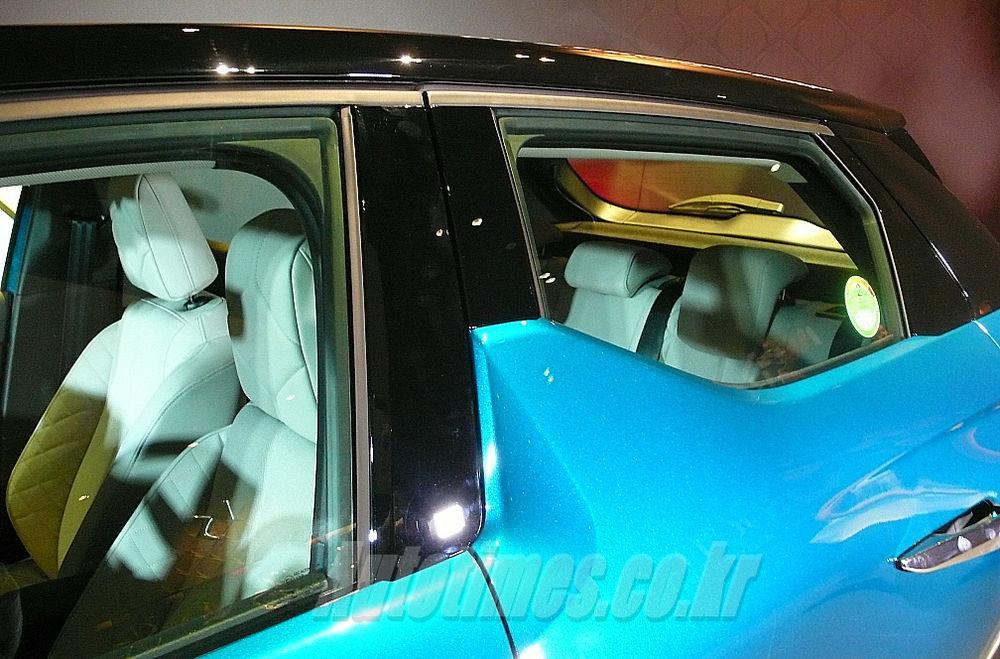 [포토]프렌치 소형 프리미엄 SUV, DS 3 크로스백