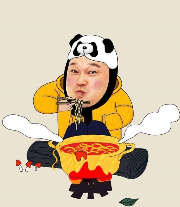 /사진=십오야 공식 인스타그램