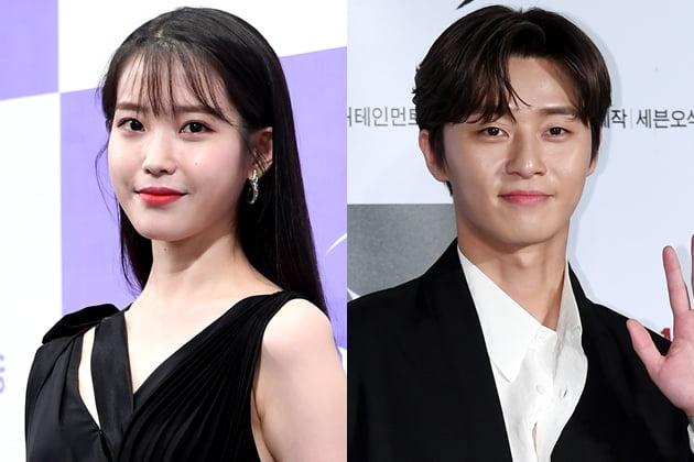 [공식] 아이유, 박서준과 연기 호흡…이병헌 감독 신작 출연 확정