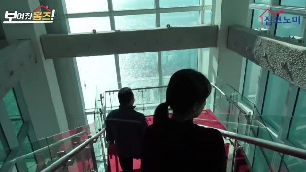 [집코노미TV] 대마도가 손에 잡힐 듯…부산 LCT 전망대&옥상 산책