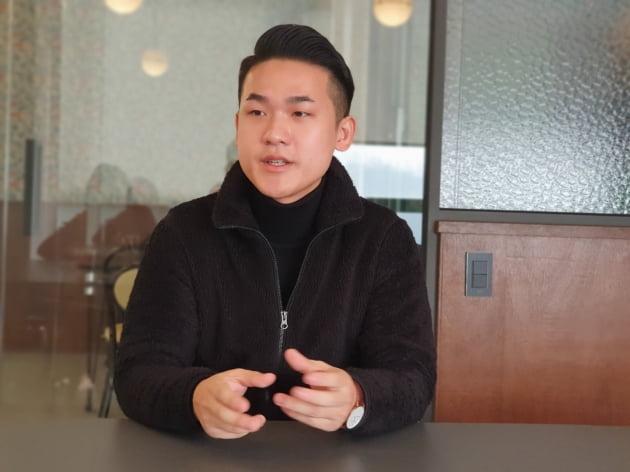 한국 스타트업 투자정보 DB 만든 변재극 더브이씨 대표…3년간 스타트업 등 5000여개사 정보 수집