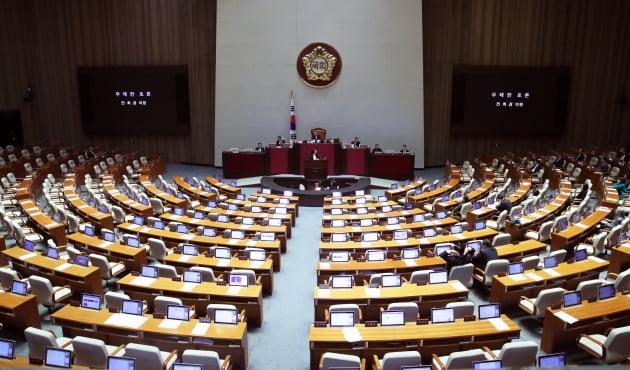 [국회 오늘은] 법사위부터 본회의까지 개최…데이터 3법 처리될까