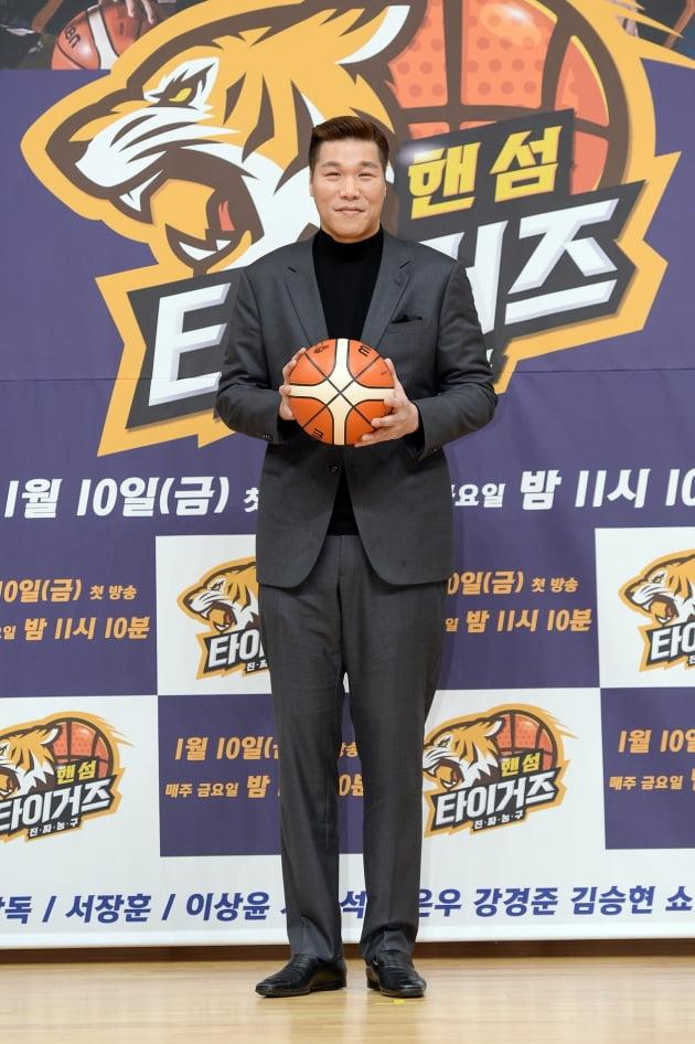 '핸섬타이거즈' /사진=SBS 제공