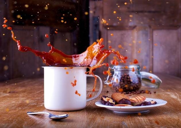 [건강칼럼] 신년 다이어트 가장 쉬운 것부터 실천해볼까… 커피 줄이기 큰 도움