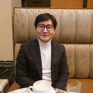 """박영철 바이오리더스 회장 """"P53 타깃 항암제 곧 임상 본격화"""""""