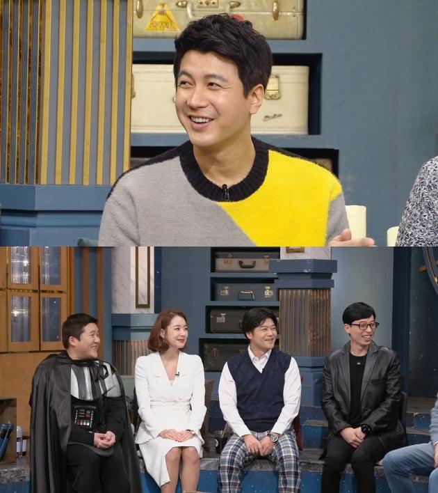 '해투4' 김승현 /사진=KBS 제공
