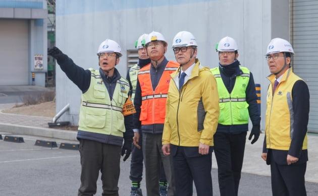 한국남부발전,안전하고 깨끗한 현장 만들기 경영 시행