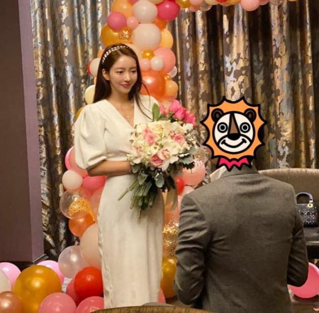 /사진=박현선 인스타그램