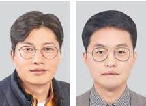 LG 의인상에 김진운·하경민씨