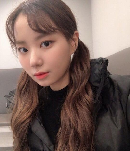 최현석 딸 모델 최연수 /사진=SNS