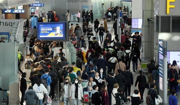 대한항공, 중국 우한 항공편 운항 중단…2월 재개 여부도 '불투명'