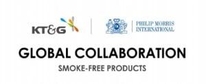 KT&G, PMI와 손잡고 전자담배 '릴' 글로벌시장 전격 진출. 사진=KT&G 제공
