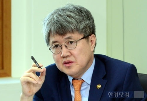 유경준 한국기술교육대학교 교수