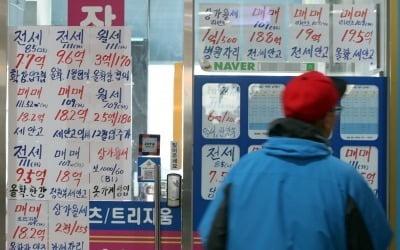 """""""영끌했는데 집값 상투 잡았나""""…'청포자' 30대의 눈물"""