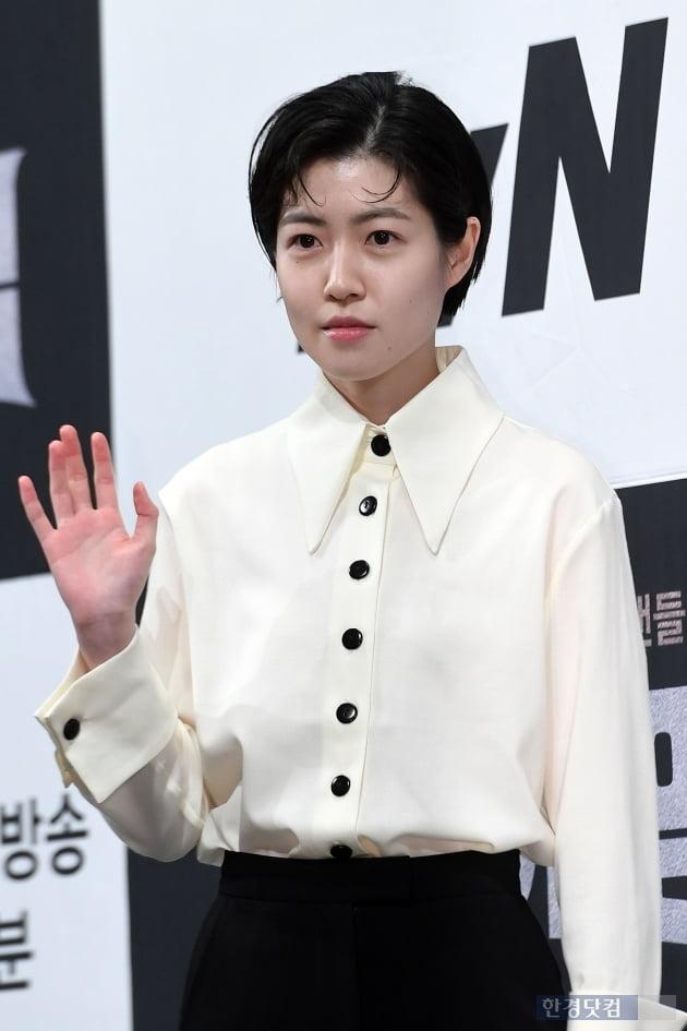 [포토] 심은경, '6년만에 안방극장 복귀'