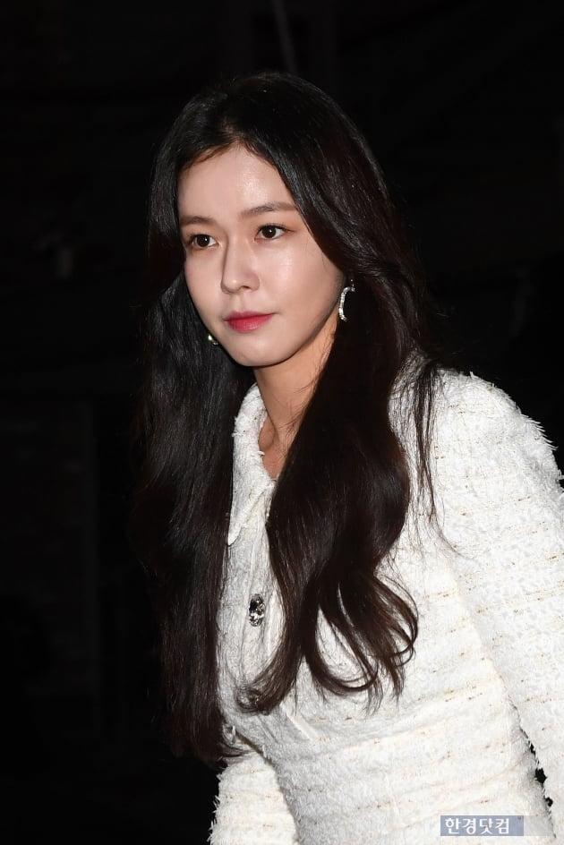 [포토] 경수진, '닮고싶은 이목구비'