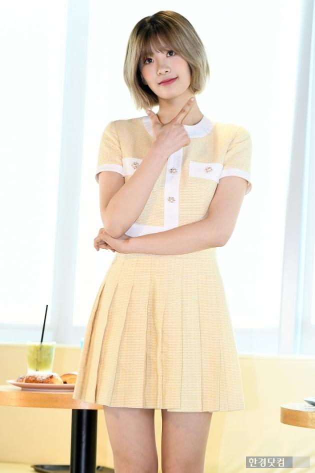 [포토] 네이처 선샤인, '귀여움 가득~'